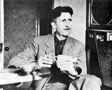 Orwell tè
